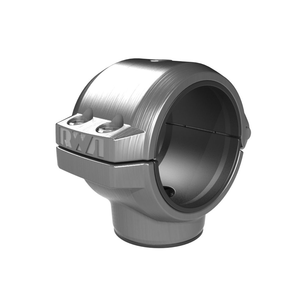 Roswell Marine 3 Inch Clamp