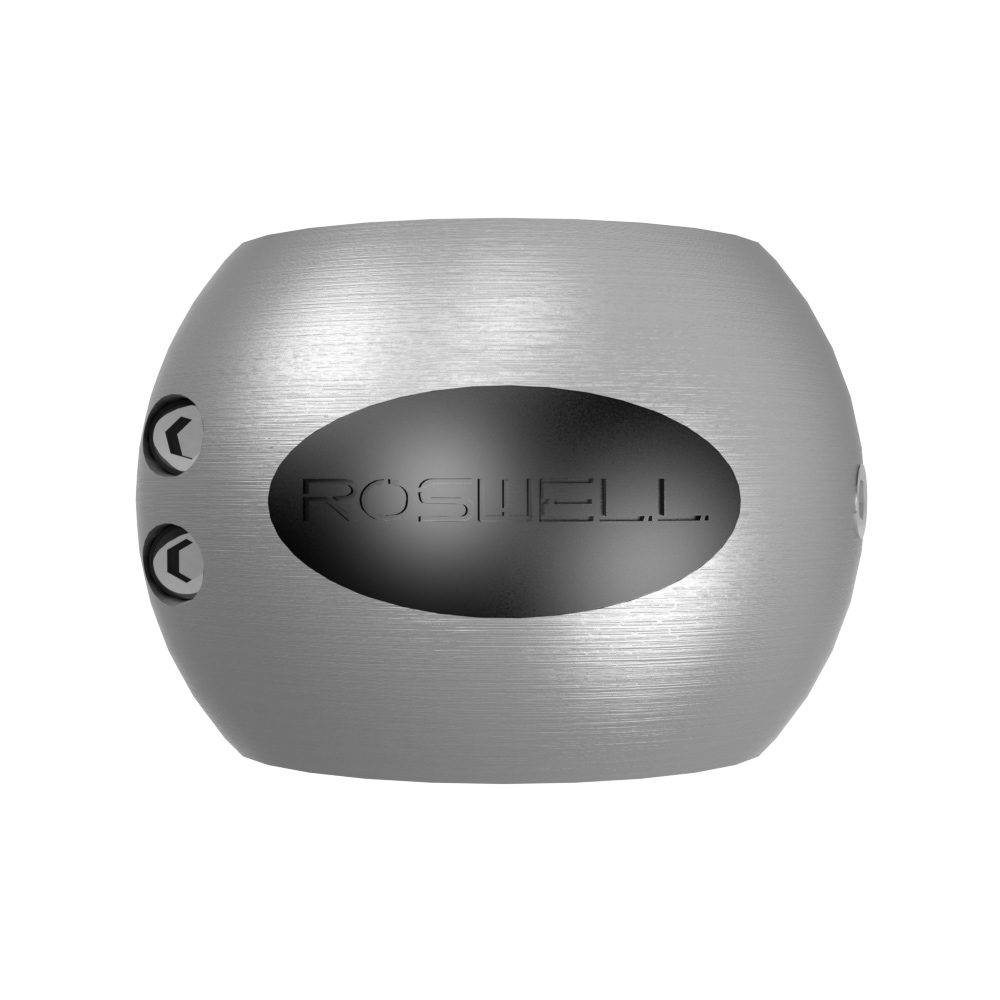 Roswell Marine Universal Clamp