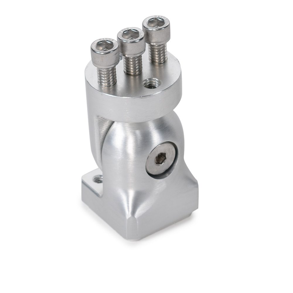 Roswell Marine Swivel Clamp Adapter