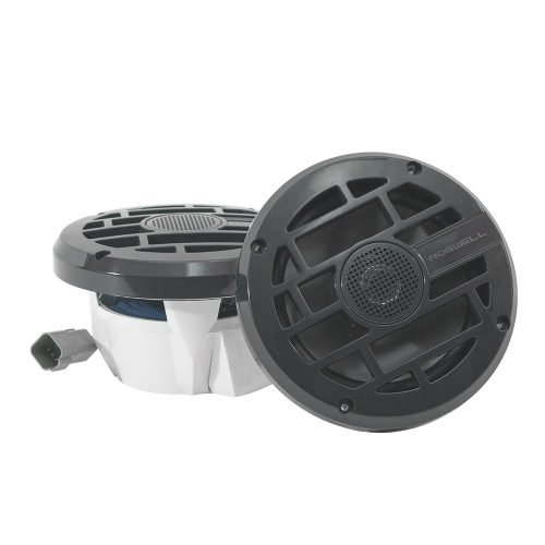 Roswell Marine Audio R 6.5 Inch In-Boat Speaker