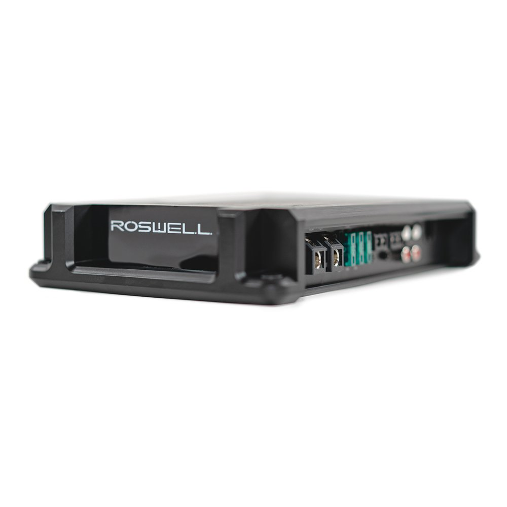 Roswell R1 1000.1 Marine Amplifier